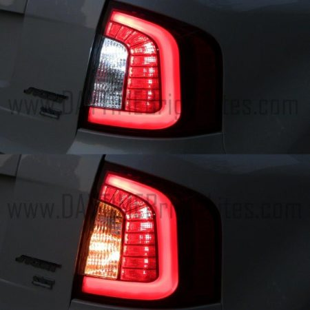 Tail Light Led Bulb Kit Rear Turn Signals And Reverse Lamps