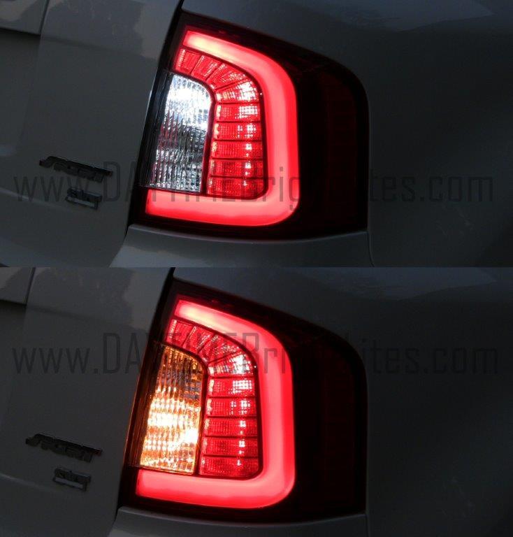 Tail Light Led Bulb
