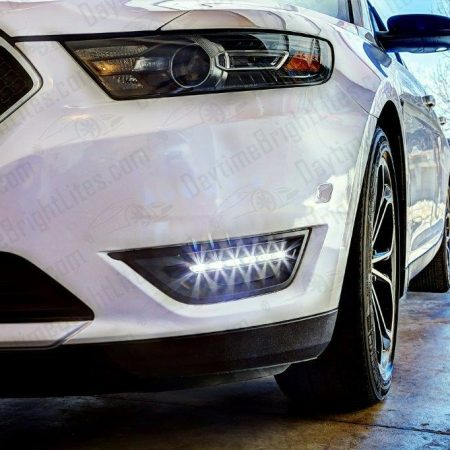 2005 ford taurus headlight bulb replacement