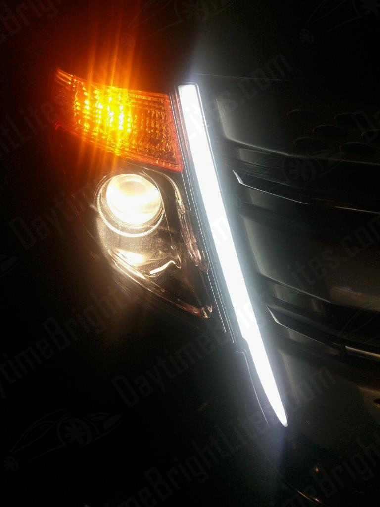 Led Shop Lights >> Drive Bright | Explorer LED Daytime Running Light Kit ...